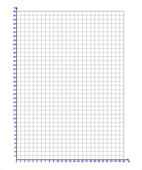 graph paper pdf online printable coordinate graph paper pdf printable 360 degree