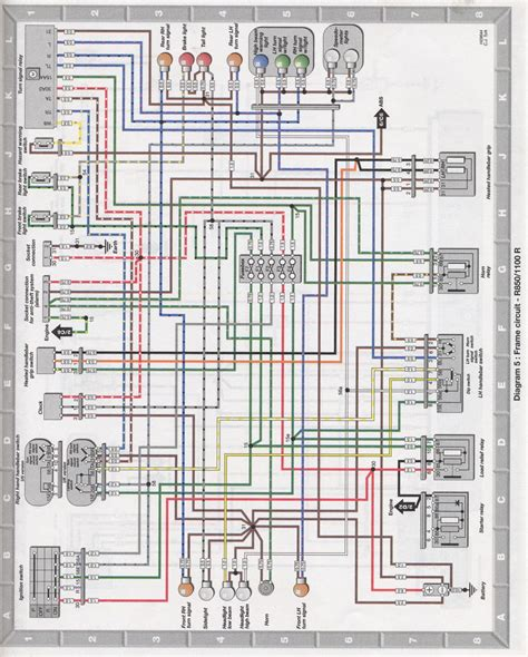 bmw r1150r electrical wiring diagram 6 bmw