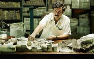 Pablo Escobar Money Room by 18 Interesting Facts That Will Change Your View Of