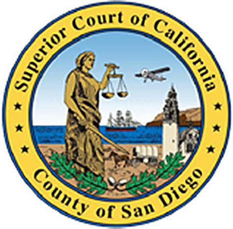 County Of San Diego Superior Court Search San Diego Superior Court Judge Denies Collective S Defense