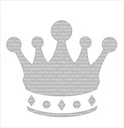 template of a crown sle crown 10 documents in pdf