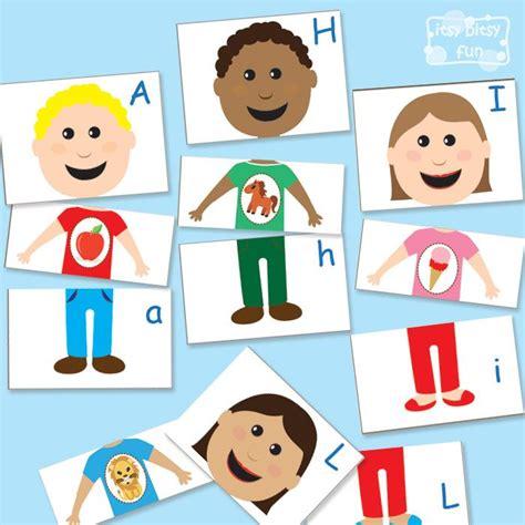 printable alphabet matching game printable alphabet matching puzzles busy bag matching