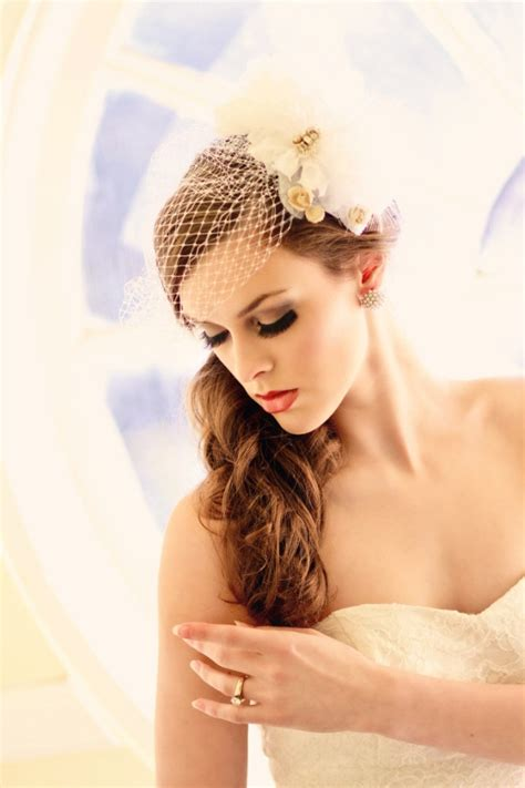 How To Do Side Swept Hairstyles by How To Do Bridal Hairstyles For Hair To The