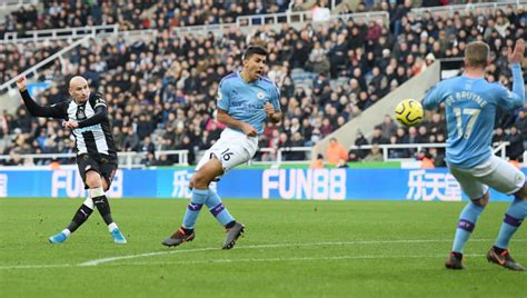 newcastle   man city report ratings reaction