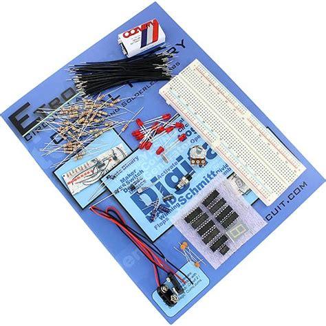 digital design lab kit etron 40 digital circuits lab kit by xump com