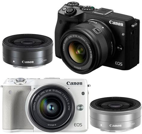 Kredit Kamera Canon Eos M3 Kit Ef M 18 55mm Proses 30 Menit 1 mitsuba rakuten global market canon eos m3 lens kit 2 quot delivery 2
