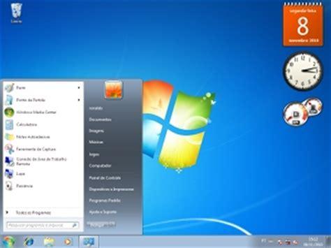 Calendario Area De Trabalho Windows 7 G1 Tira D 250 Vidas Fim Do Xmarks Dual Boot Windows 7