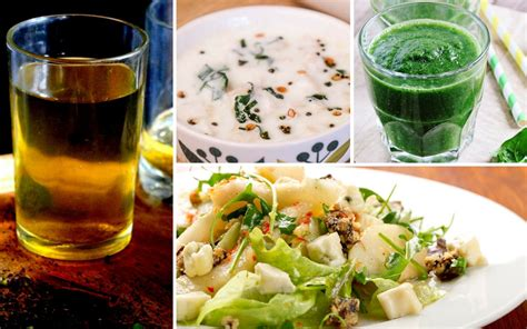 Detox Yourself by Archana S Kitchen By Archana S Kitchen Simple Recipes