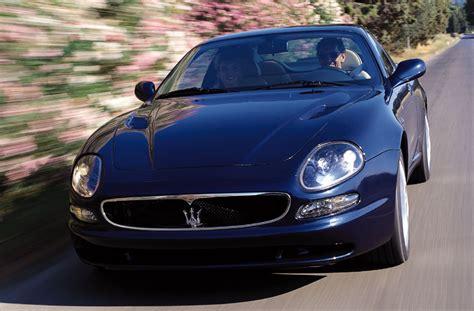 Maserati 3200 Gt by Maserati 3200 Gt 1999 Parts Specs