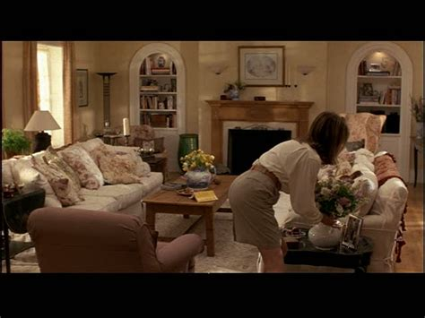 father of the bride house interior house of thorns best movie homes