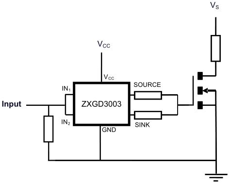 transistor mosfet gate driver circuit what is the purpose of a mosfet gate driver quora