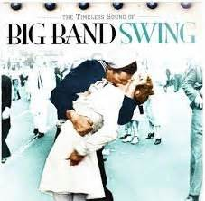 big band sounds of swing glenn miller his orchestra the andrew sisters bing