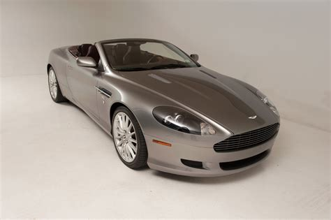 old car owners manuals 2006 aston martin db9 volante parental controls 2006 aston martin db9 volante exotic and classic car dealership specializing in ferrari