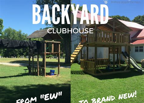 backyard clubhouses parenting archives cluttered genius