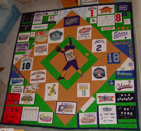 T Shirt Quilt Pattern by Moonlight Quilts Custom T Shirt Quilts Moonlight Quilts