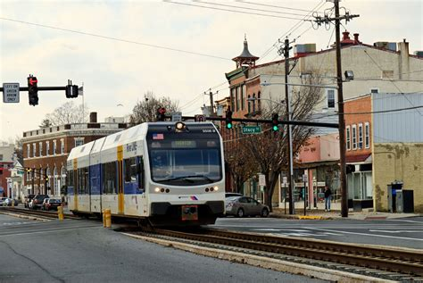 new jersey transit light rail and subways in the garden