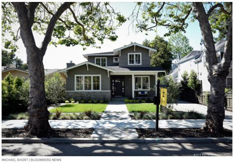 Bay Area Home Prices by Bay Area Home Prices Pop As Inventory Dwindles With