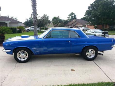 1963 Pontiac Tempest Lemans by 1963 Pontiac Tempest Lemans For Sale Pontiac Tempest