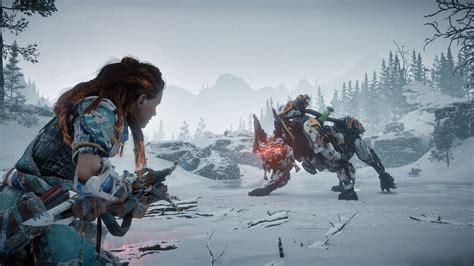 horizon zero the frozen wilds trophies wiki gameplay guide unofficial books horizon zero the frozen wilds spielzeit