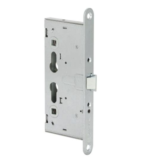 cisa mito panic 43110 lock with steel latch bolt for