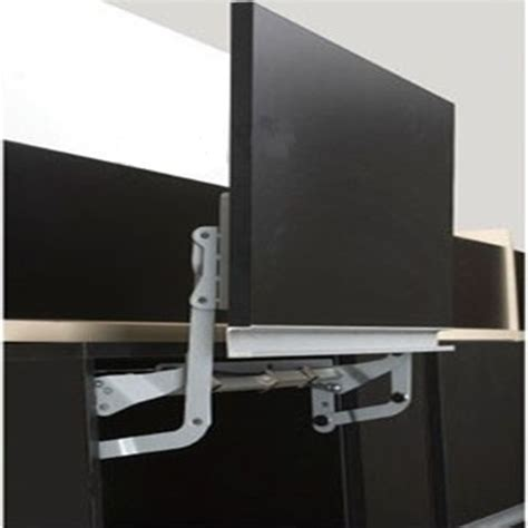 Closet Door Hinge by Soft Open Lift Up Mechanism Support System For Cabinet