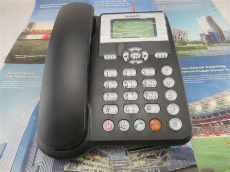 gsm da tavolo acquista all ingrosso huawei telefono senza fili