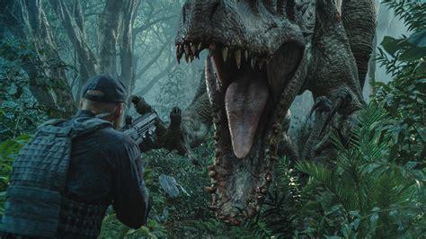 rex the indominus rex jurassic world