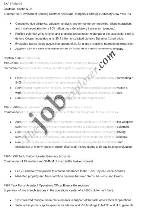 fancy goldman sachs resume pdf motif exle resume
