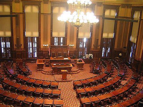 ga house of representatives house of representatives georgia state capitol atlanta georgia usa january 2008 flickr