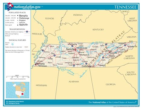 tennessee time zone map is chattanooga tennessee in central time zone