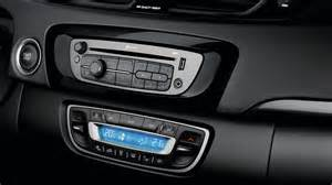 Renault Scenic Stereo Radio Multimedia Renault Renault Italia