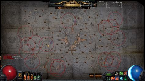 poe maps forum help and information atlas 125 126 path of exile