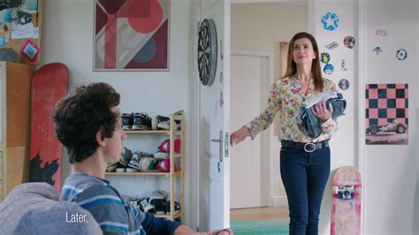 rogers commercial actress mom minor things in life that are worth paying a bit extra for