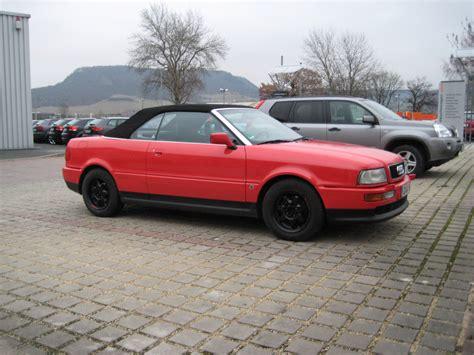 Gebrauchte Motorräder Jena by Biete Audi Cabrio 2 3e Bj 1992 Biete