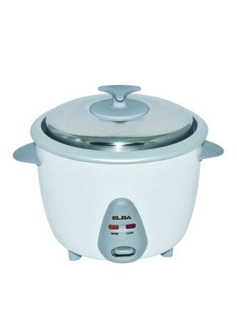 Rice Cooker Horor rice cooker elba