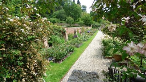River Hill Gardens by Himalayan Fountains On The Stepped Garden Picture Of