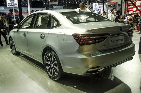 New Roewe i6 to become next generation MG 6   Autocar