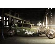 Rat Rod Wallpapers &183�