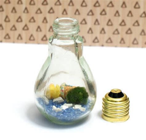Handmade Light Bulbs - image gallery light bulb projects