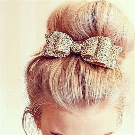 Hair Accessories Bun by 10 Embellishments And Hair Accessories For Hair Buns That