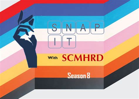 Scmhrd Mba by Snap It With Scmhrd Insideiim