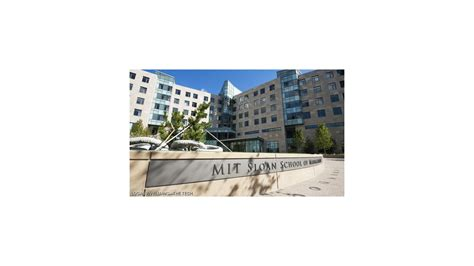 Mit Sloan School Of Business Mba by Mit Sloan School Of Business To Offer Cima
