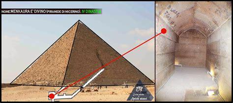interno di una piramide civilt 224 antiche e antichi misteri una desolante mancanza
