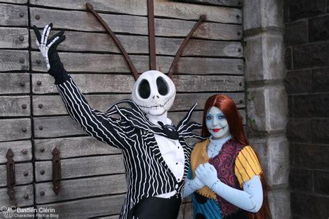 imagenes de jack y su novia disneyland resort paris novedades halloween 2008 dlrp
