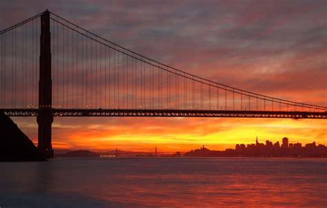 Golden Gate Bridge Supreme Iphone All Hp обои мост сан франциско golden gate bridge золотые ворота город san francisco солнце usa