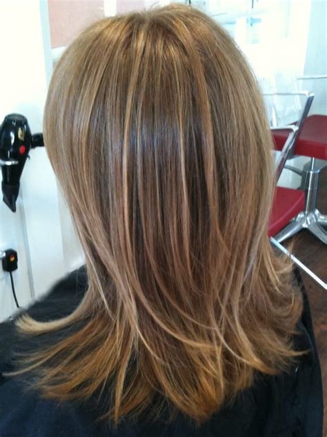 haircuts and highlights near me complete makeover w color highlights lowlights and