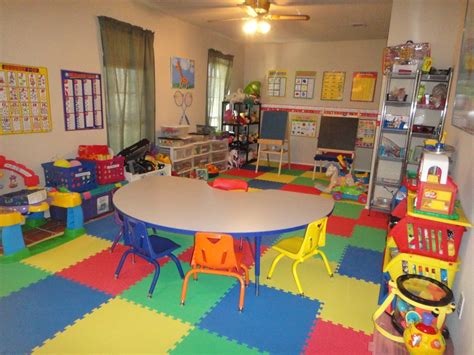 in home daycare quality daycare ltl child care