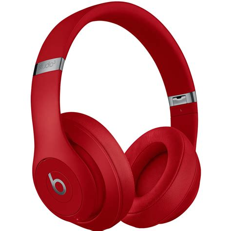 beats by dr dre studio3 wireless bluetooth headphones mqd02ll a