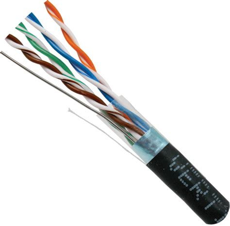 Belden Cable Kabel Stp Cat 5e Outdoor 305meter Original Bl 5010f 059 495 s1 cwt vertical cable