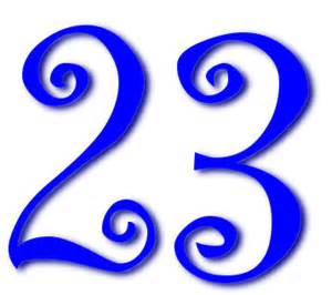 number 23 clipart free download clip art free clip art
